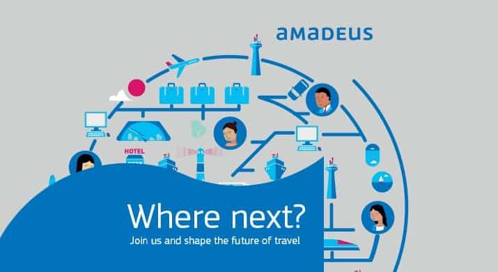 amadeus corporate