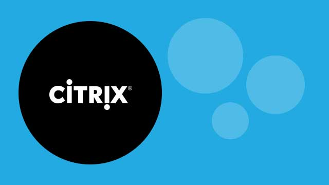 citrix corporate