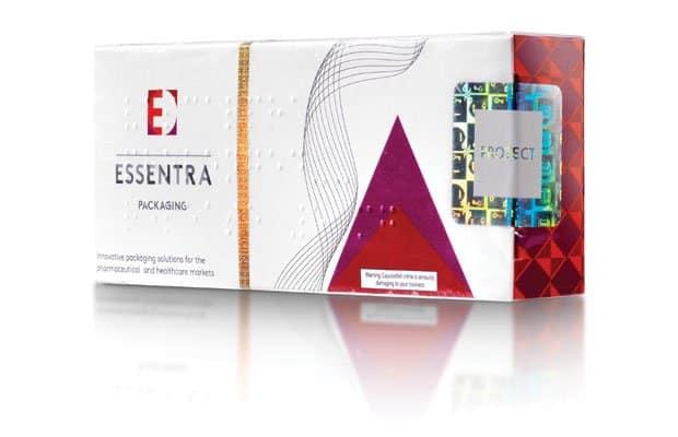essentra packaging corporate