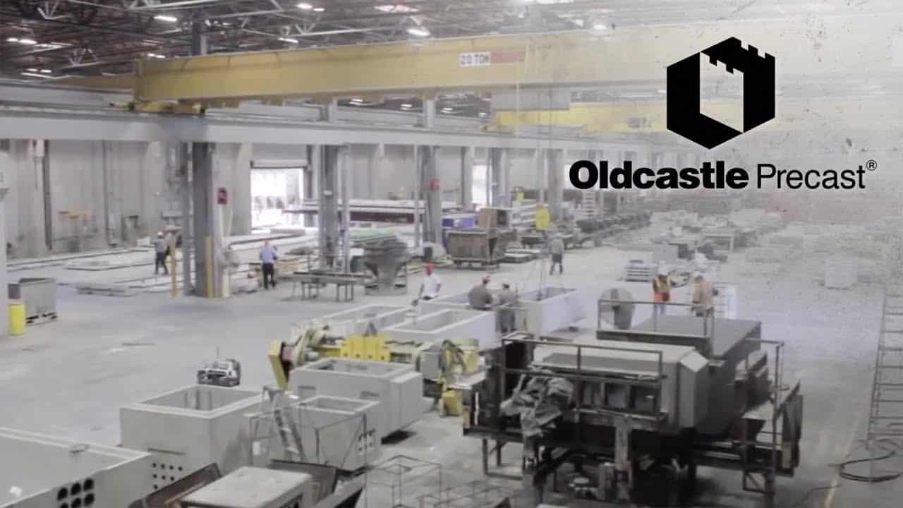oldcastle precast corporate