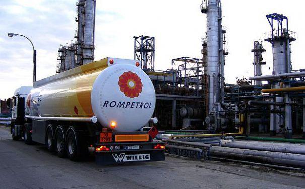 rompetrol corporate