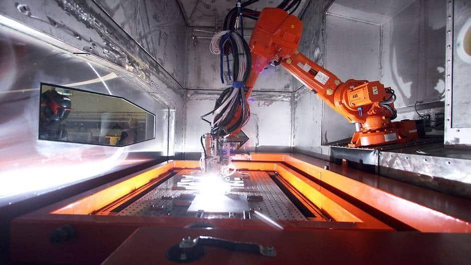 RTI Manufacturing